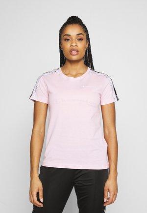 CREWNECK LEGACY - T-shirts med print - pink