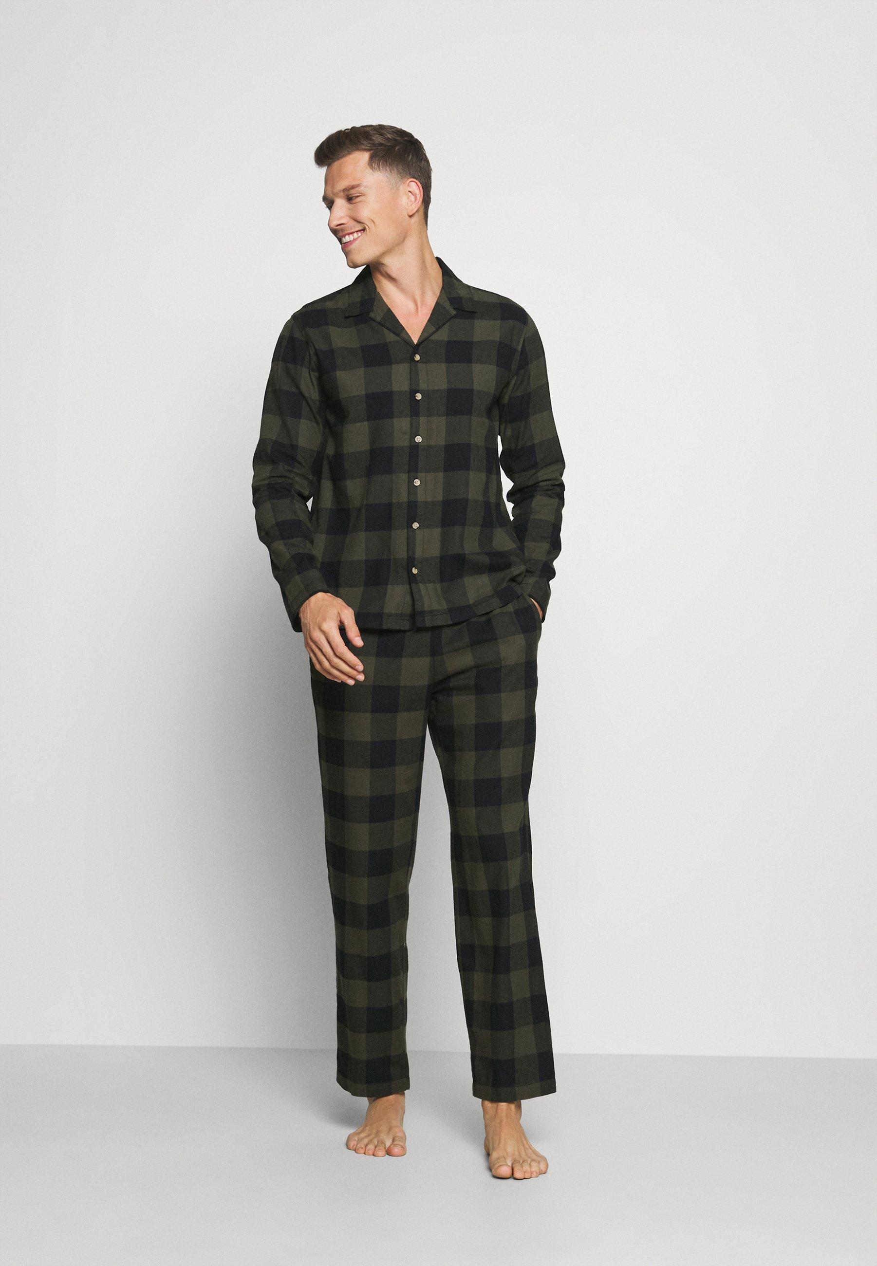 Herren JACLEO - Pyjama