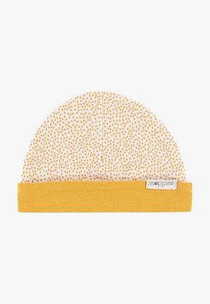 BABYLON  - Beanie - honey yellow