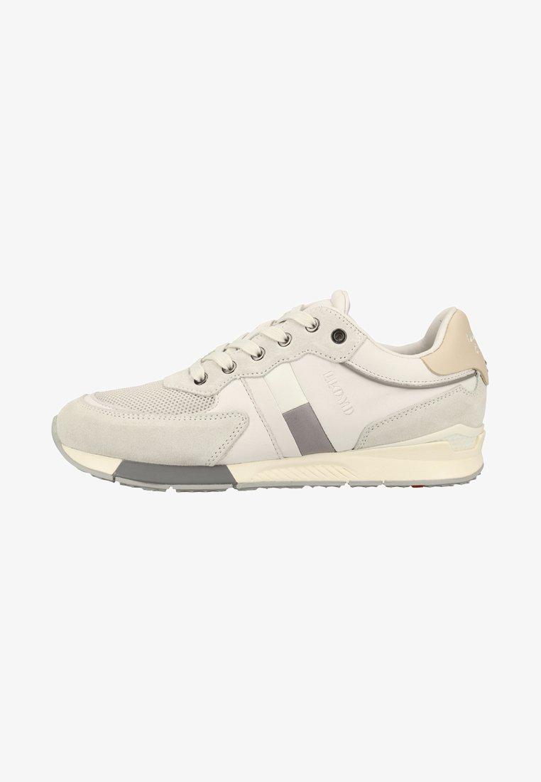 Lloyd - Sneaker low - white