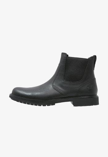 STORMBUCKS CHELSEA - Classic ankle boots - black