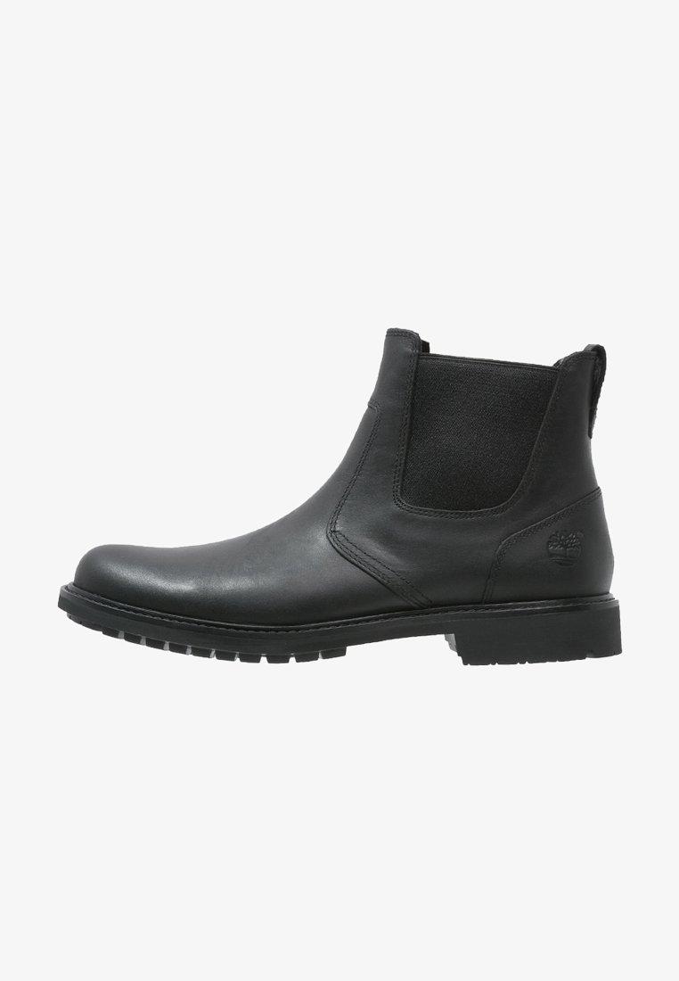 Timberland - STORMBUCKS CHELSEA - Classic ankle boots - black
