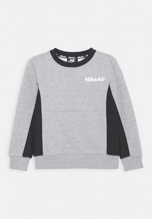 AIR CREW - Sweatshirt - dark grey heather