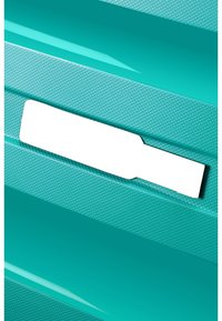 American Tourister - BON AIR - Wheeled suitcase - deep turquoise - 3