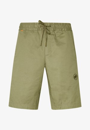 CAMIE  - Outdoor shorts - tin