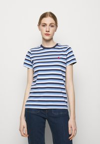 Polo Ralph Lauren - Print T-shirt - navy - 0