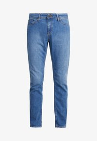 Jack & Jones - JJITIM JJORIGINAL  - Jeans slim fit - blue denim - 4