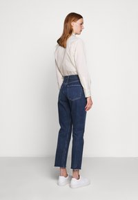 Agolde - REMY - Straight leg jeans - blue denim - 2