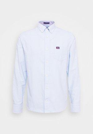 REG OXFORD - Koszula - capri blue