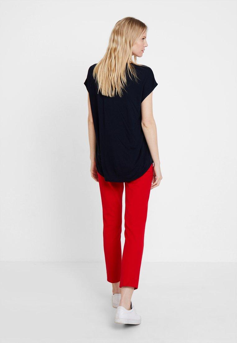 Opus SILVIA - Blouse - simply blue - Tops & T-shirts Femme vLpjU