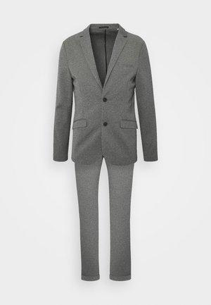 SUPERFLEX SUIT - Suit - grey mix