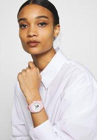 Casio - Watch - rosa - 0
