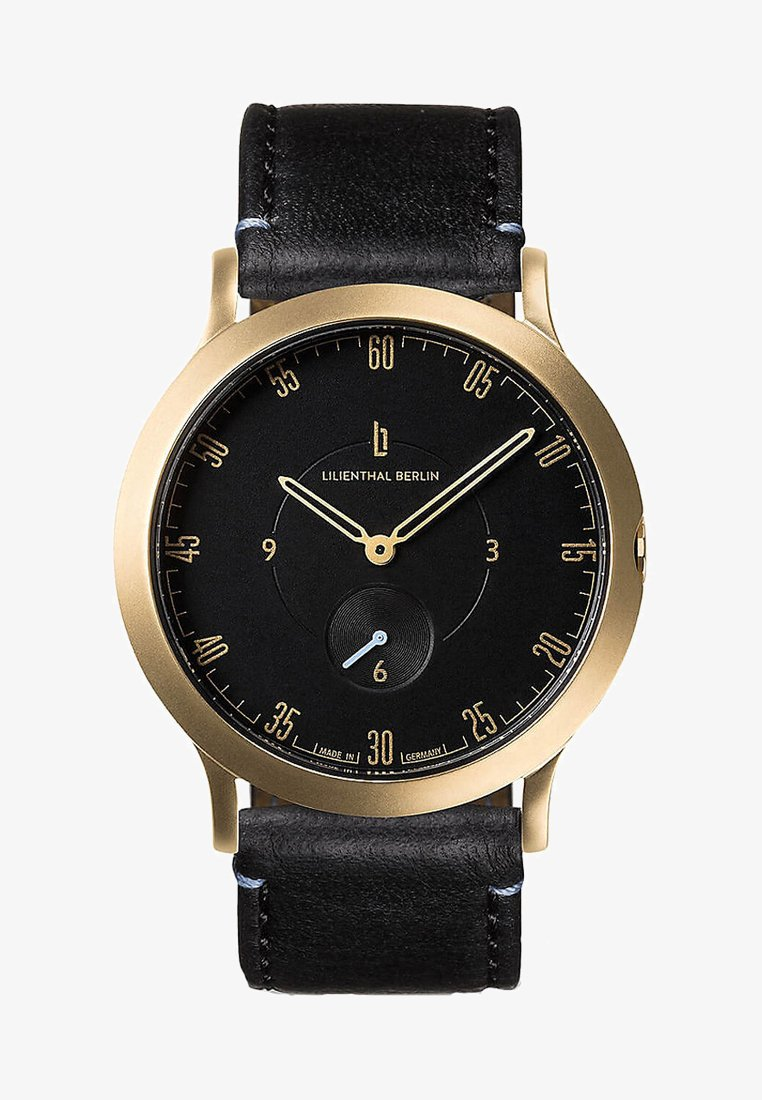 Lilienthal Berlin - Watch - black