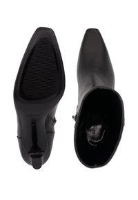 LEYLO i'ELUA - LUANA - Korte laarzen - schwarz - 2