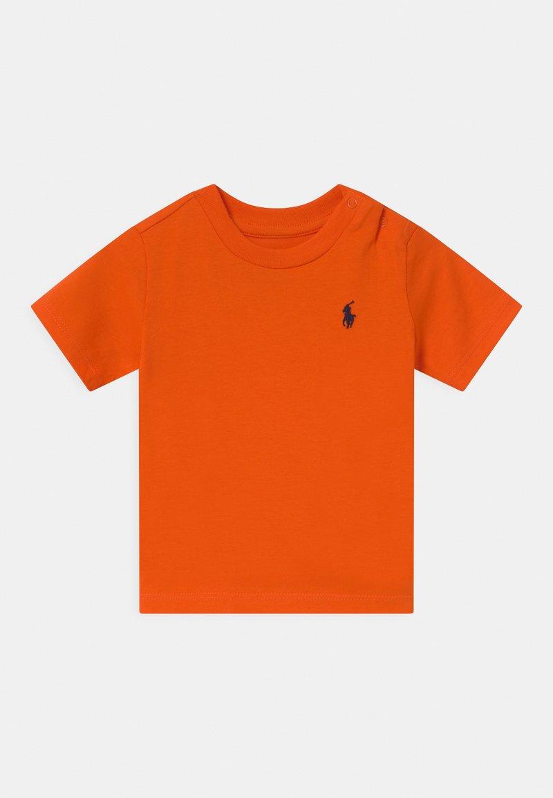 Polo Ralph Lauren - T-shirt basique - sailing orange