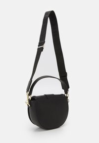 Versace Jeans Couture - COUTURE ROUND CROSS BODY - Handbag - nero - 2