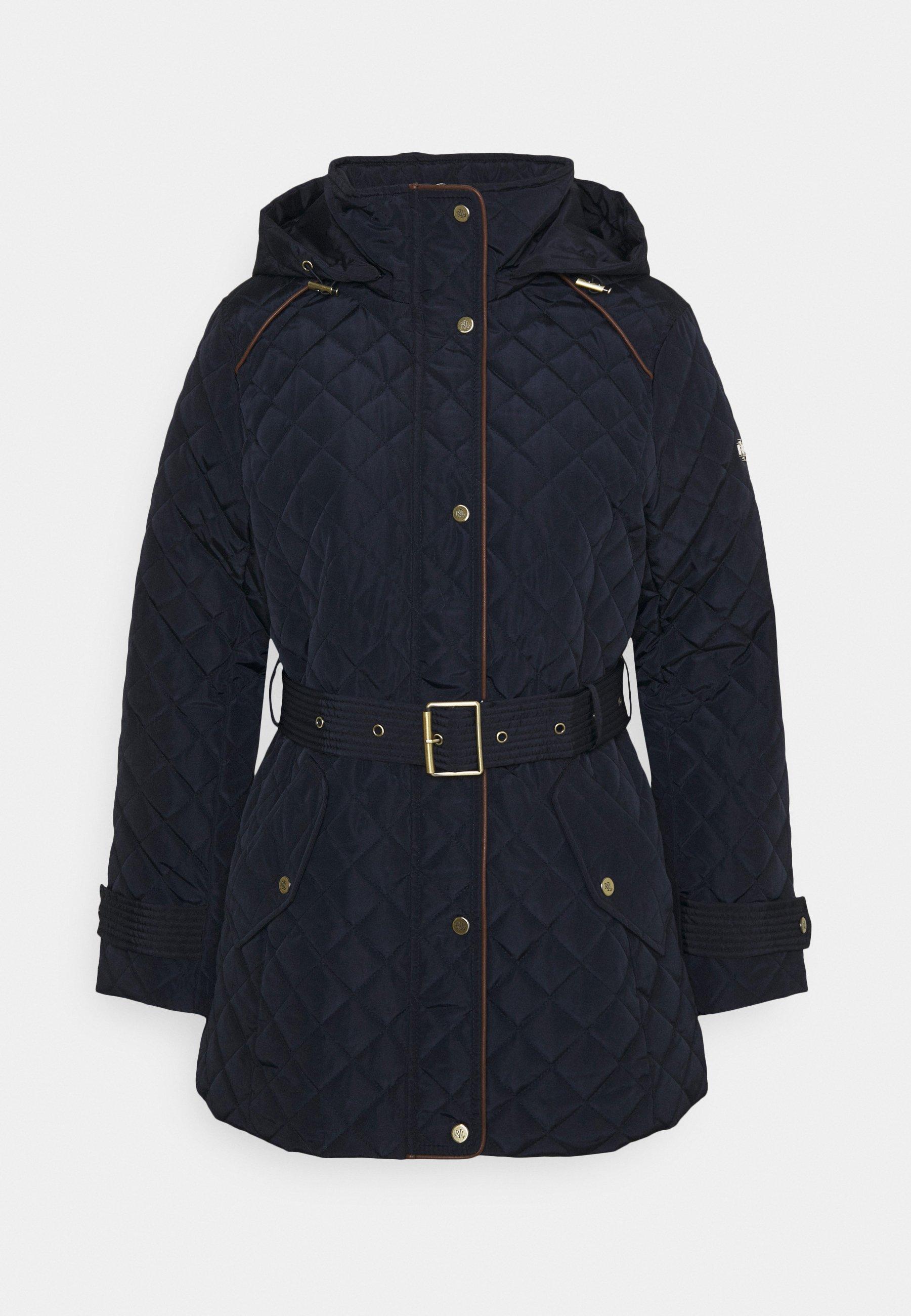 Women INSULATED COAT - Winter coat