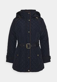 Lauren Ralph Lauren Petite - INSULATED COAT - Winter coat - dark navy - 0