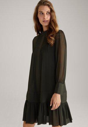 DIBA - Day dress - dunkelgrün