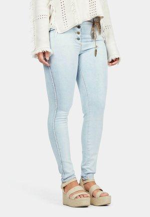 Jeans Skinny Fit - denim blue