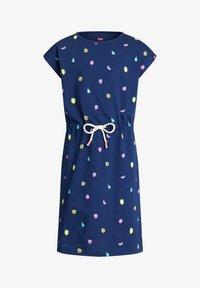 WE Fashion - Day dress - dark blue - 3