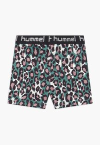 Hummel - MIMMI - Legging - oil blue - 1