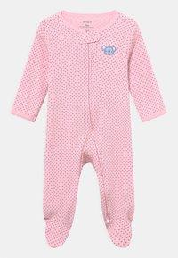 Carter's - Sleep suit - pink - 0
