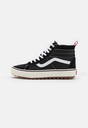 SK8 MTE 1 - Zapatillas altas - black/true white