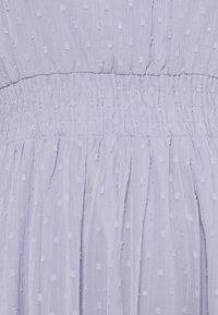 Nly by Nelly - DRESS - Kjole - dusty blue - 2
