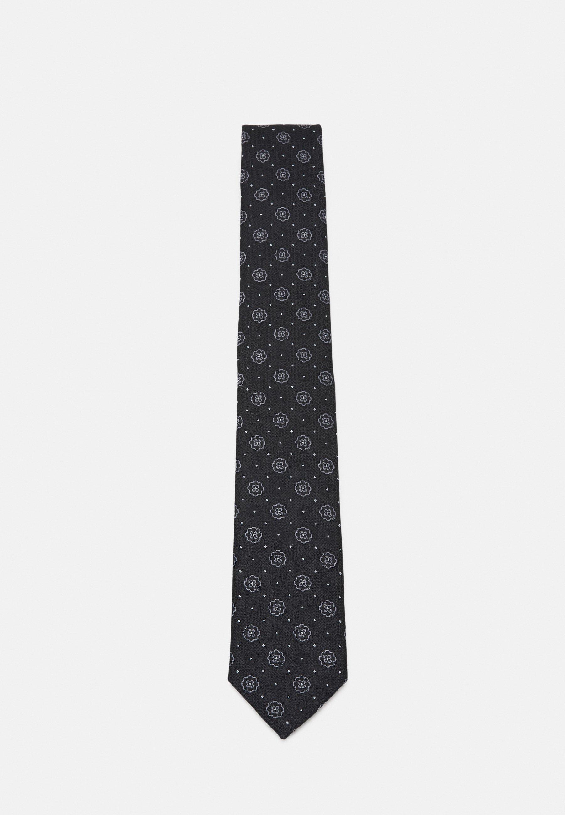 Uomo SLHJULIAN TIE - Cravatta