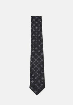SLHJULIAN TIE - Tie - black