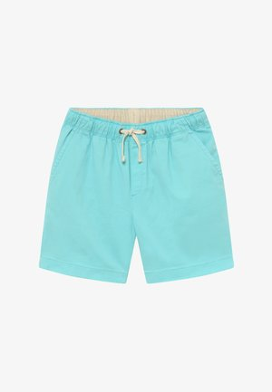 SOLID DOCK  - Shorts - sea mist