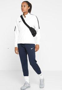 Nike Performance - DRY ACADEMY 18 - Veste de survêtement - white - 1
