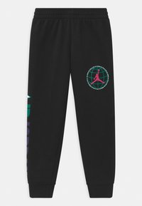 Jordan - MOUNTAINSIDE SET - Tracksuit - black - 2