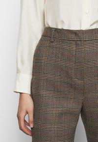 WEEKEND MaxMara - AGGETTO - Trousers - karamell - 5