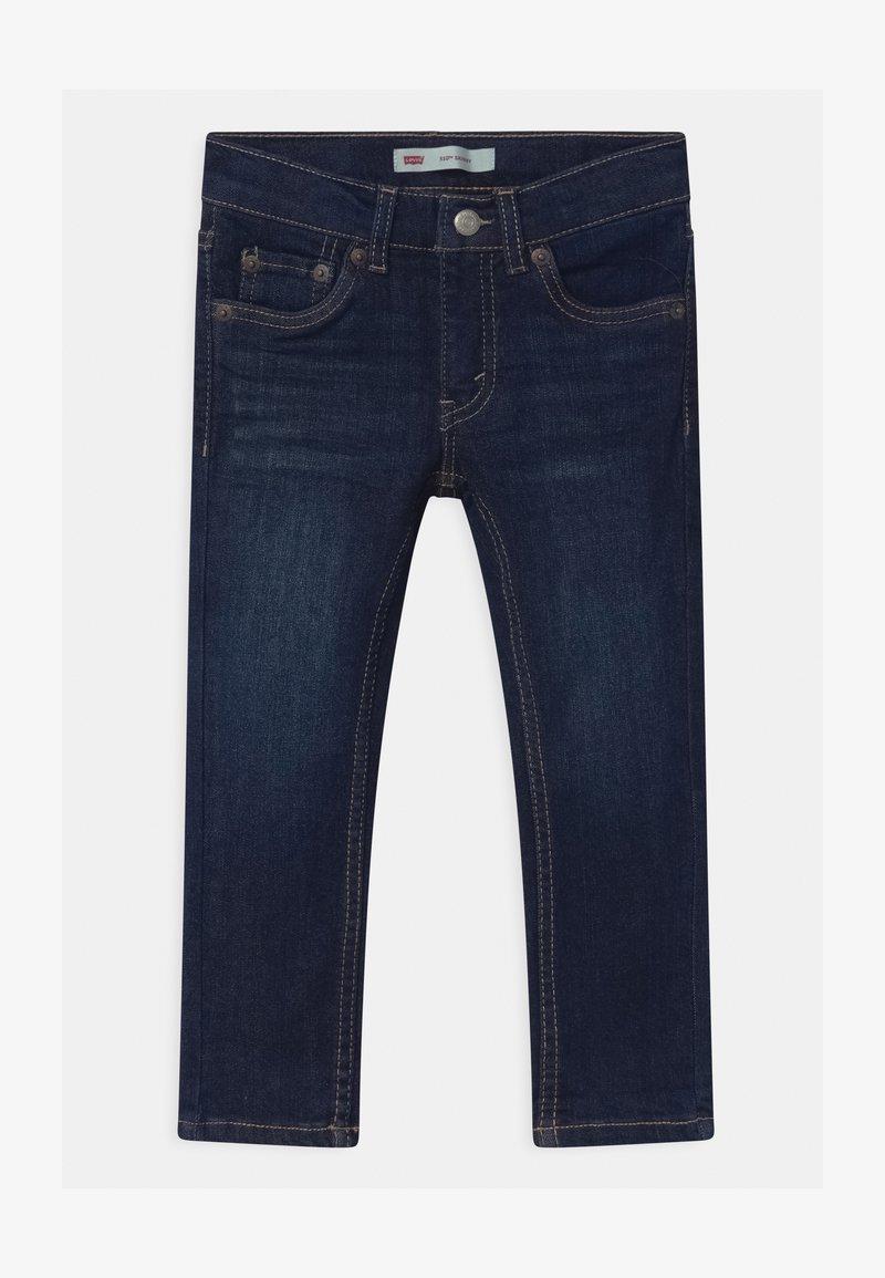 Levi's® - 510 SKINNY FIT COZY  - Slim fit jeans - lamont
