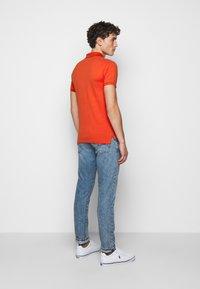 Polo Ralph Lauren - Polo - orangey red - 2