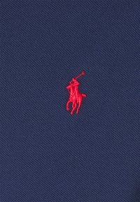 Polo Ralph Lauren - CUSTOM SLIM FIT MESH POLO SHIRT - Polo shirt - newport navy - 2
