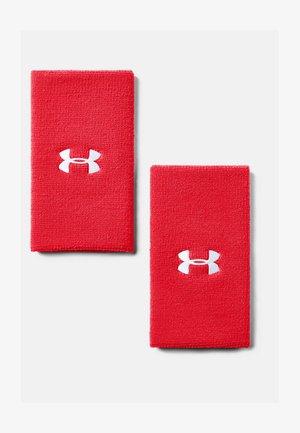 Sweatband - red