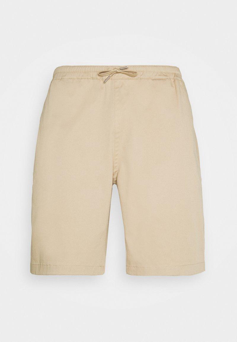 sandro - NEW GAMMA - Shorts - beige
