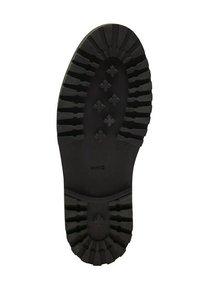 Mango - MONET - Lace-up ankle boots - schwarz - 4