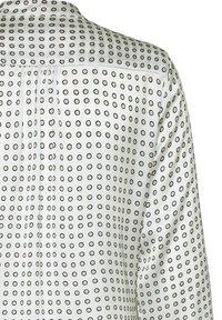 Cinque - Button-down blouse - white - 3