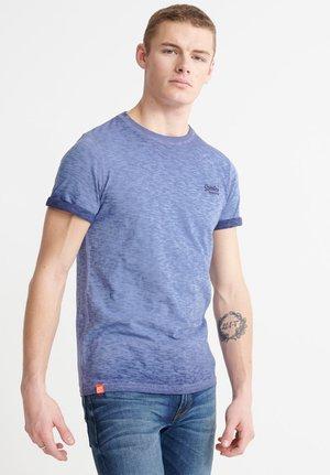 T-Shirt basic - rich navy