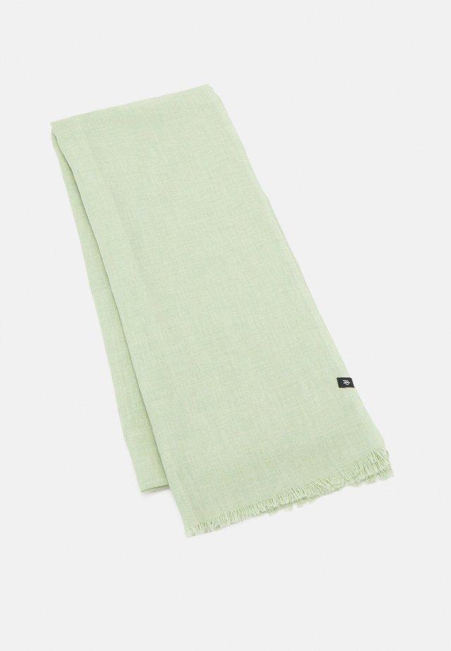 SCARF  - Sjaal - mint