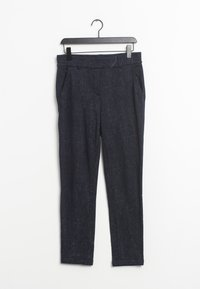 Opus - Trousers - blue - 0