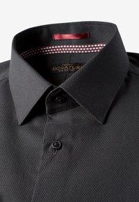 Next - SIGNATURE - Camicia elegante - black - 2