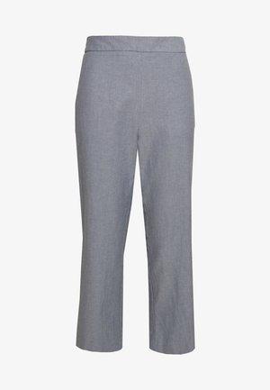 CARLYN - Kalhoty - smart blue