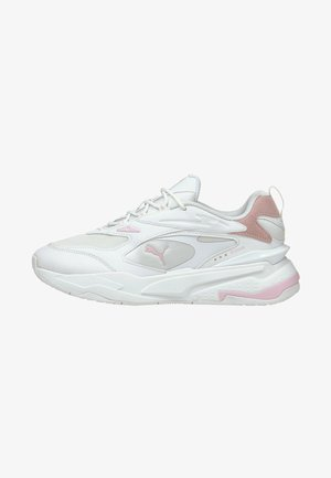 RS-FAST TONAL - Sneakers laag - puma white pink lady