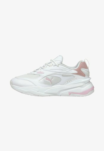 RS-FAST TONAL - Trainers - puma white pink lady