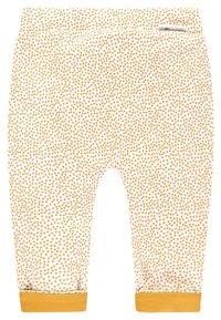 Noppies - KIRSTEN - Pantalon classique - honey yellow - 1